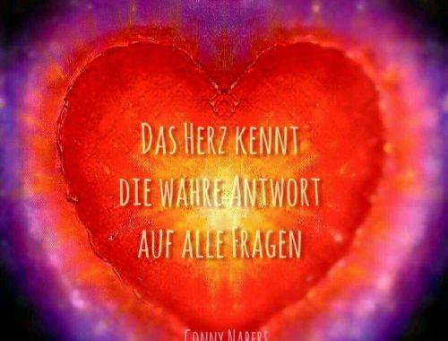 Dein Herz kennt die Wahrheit